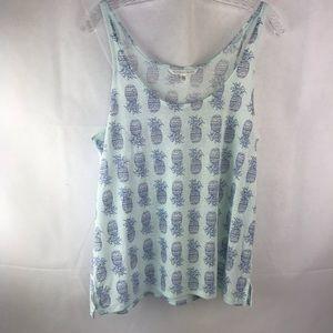 Victoria Secrets Pajama Top